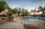 A great Option is to remove pool fence for a more open feeling.