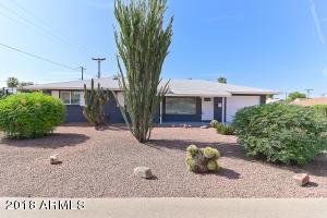 5001 E CAMBRIDGE Avenue, Phoenix, AZ 85008