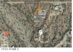0 McDowell Road, -