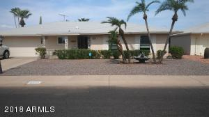 14230 N SARABANDE Way, Sun City, AZ 85351