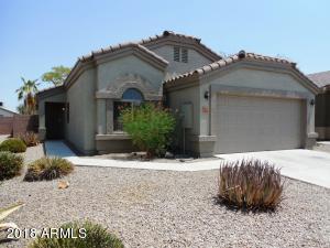 14709 N 130TH Avenue, El Mirage, AZ 85335