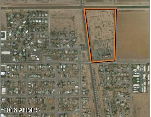 1101 N SONORA Loop Lot 17, Coolidge, AZ 85128