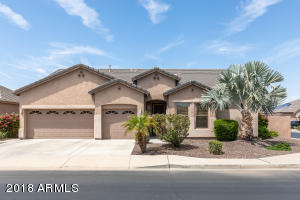 9506 S 44th Lane, Laveen, AZ 85339