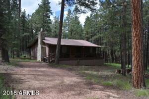 2068 PEACE Place, Forest Lakes, AZ 85931
