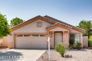Beautiful, quiet Adult Community of Ventana Lakes