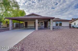137 W WAGONER Road, Phoenix, AZ 85023