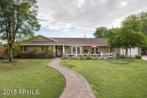 3802 N 60th Place, Scottsdale, AZ 85251