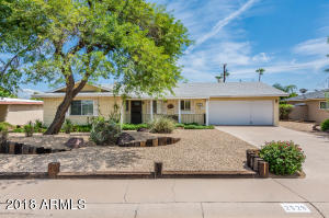 2529 N 81st Way, Scottsdale, AZ 85257