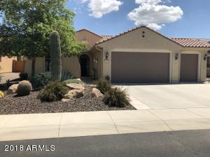 20341 N 271ST Avenue N, Buckeye, AZ 85396