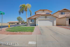11646 W CITRUS GROVE Way, Avondale, AZ 85392