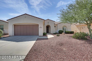 23213 N HANK RAYMOND Drive, Sun City West, AZ 85375