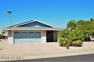18814 N 124TH Drive N, Sun City West, AZ 85375