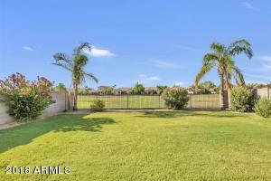 2607 E BROOKS Street, Gilbert, AZ 85296