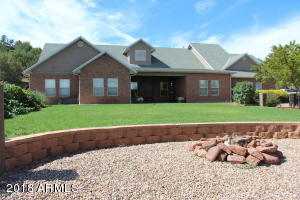 7639 DALTON Lane, Show Low, AZ 85901