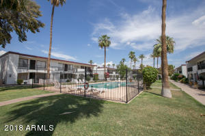 240 S OLD LITCHFIELD Road, 214, Litchfield Park, AZ 85340
