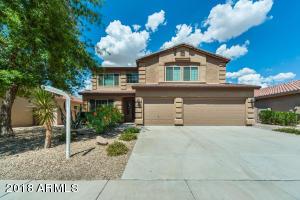 2408 W SPUR Drive, Phoenix, AZ 85085