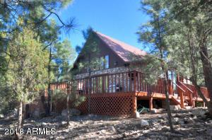 2997 Pine Rim Road