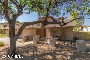 5008 E DALLAS Street, Mesa, AZ 85205