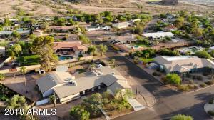 5813 E LEWIS Avenue, Scottsdale, AZ 85257