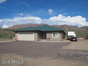 352 W Highlands Drive, Superior, AZ 85173