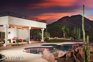 6208 E MAVERICK Road, Paradise Valley, AZ 85253