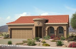 26633 W MATTHEW Lane, Buckeye, AZ 85396