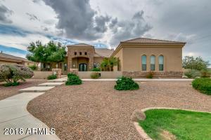 3613 E FLINTLOCK Drive, Queen Creek, AZ 85142