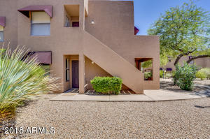 16657 E GUNSIGHT Drive, 103, Fountain Hills, AZ 85268