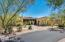 Sophisticated and elegant Camelot home in gated Desert Camp in DC Ranch.