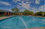 One of the DC Ranch community pools.