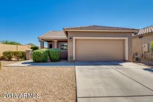 19135 W WOODLANDS Avenue, Buckeye, AZ 85326