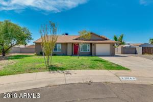 11174 N 71ST Drive, Peoria, AZ 85345