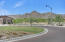 Here is the view from the front yard of your new home, just waiting for you!