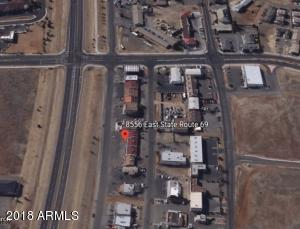 Property for sale at 8556 E State Route 69 Highway, Prescott Valley,  Arizona 86314
