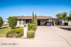 4601 E VINEYARD Road, Phoenix, AZ 85042