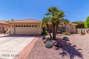 10935 E REGAL Drive, Sun Lakes, AZ 85248