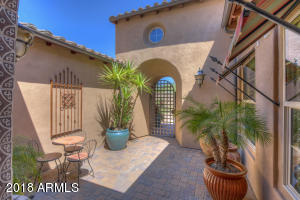 8431 E TUMBLEWEED Drive, Scottsdale, AZ 85266