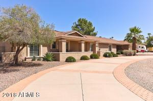 6316 W CORRINE Drive, Glendale, AZ 85304