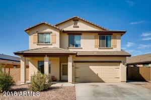 24496 W SHERATON Lane, Buckeye, AZ 85326