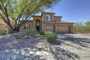 4609 E KIRKLAND Road, Phoenix, AZ 85050