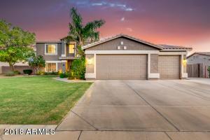 1121 E HORSESHOE Drive, Chandler, AZ 85249