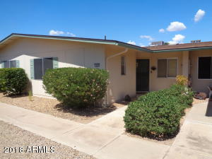 19675 N STAR RIDGE Drive, Sun City West, AZ 85375