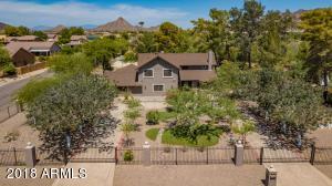 5242 W WHISPERING WIND Drive, Glendale, AZ 85310