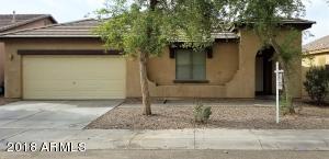 8733 W HAMMOND Lane, Tolleson, AZ 85353
