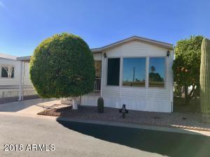 7750 E BROADWAY Road Lot 398, Mesa, AZ 85208