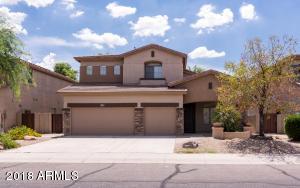 865 E VIRGO Place, Chandler, AZ 85249