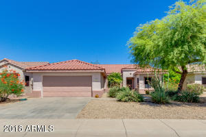 16244 W DESERT CANYON Drive, Surprise, AZ 85374