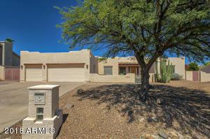 14972 E MARATHON Drive, Fountain Hills, AZ 85268