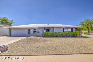 18222 N WILLOWBROOK Drive, Sun City, AZ 85373