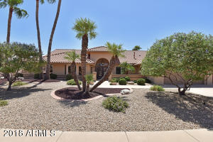 14625 W Huron Drive, Sun City West, AZ 85375